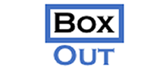 Box Out logo